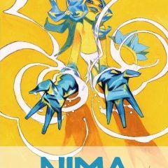 'NIMA', ternura y tristeza en un cuento sublime
