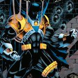 'Batman La Caída del Caballero Oscuro Volumen 3', hay un nuevo malote en Gotham