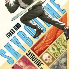 'Skybourne', Cho unleashed