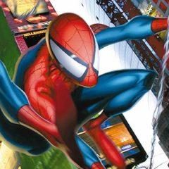 'Ultimate Spiderman 1. Origen', la versión definitiva del trepamuros