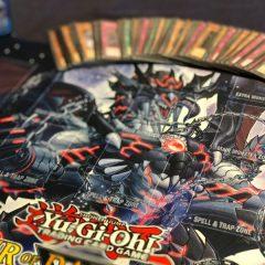 'Yu-Gi-Oh!. Guarida de la Oscuridad', cuenta atrás desde 8000