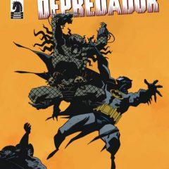 'Batman contra Depredador', ¿hace falta añadir algo más? Creo que no