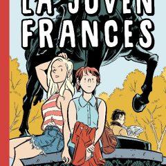 'La joven Frances', vidas ajenas