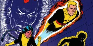 'Marvel Gold Los Nuevos Mutantes: Tercera Génesis', juventud, divino tesoro