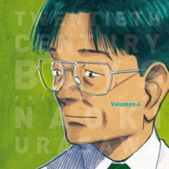 '20th Century Boys kanzenban vol.4′, los hilos de la narración
