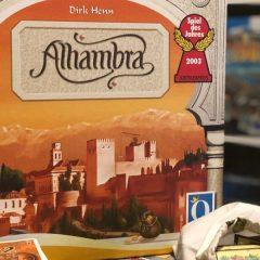 'Alhambra', joyas del Al-Andalus