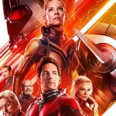'Ant-Man y la Avispa', a mejor
