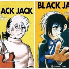 'Black Jack', un bisturí de leyenda