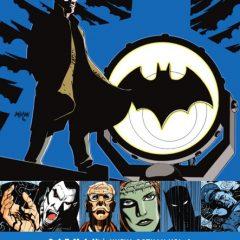 'GAdB – Greg Rucka: Nueva Gotham Vol 1', otro acierto más