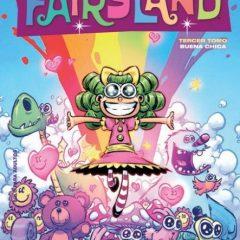 'I Hate Fairyland 3', un cafre suelto en el mundo de las hadas