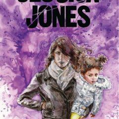 'Jessica Jones 3. El retorno del hombre Púrpura', adiós, Mr.Bendis