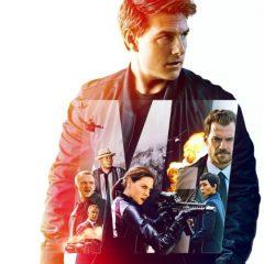 'Misión: Imposible-Fallout', subidón de adrenalina