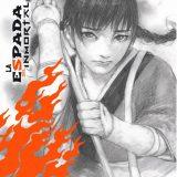 'La Espada del Inmortal Kanzenban Volumen 4', mandobles de venganza