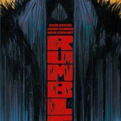 'Rumble Volumen 1: El Color de la Oscuridad', otra más de Image que merece la pena