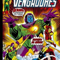 'Marvel Gold Los Vengadores: La Era de Mantis', tocando techo