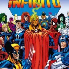 'Colección Jim Starlin Volumen 7: La Guerra del Infinito', nuevo meneo cósmico