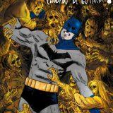'Batman: Condado de Gotham', una de terror sobrenatural