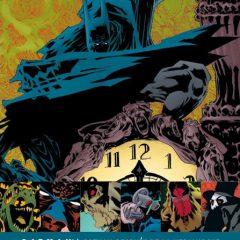 'GAdB: Steve Niles y Kelley Jones – Gotham Después de Medianoche', nada puede salir mal con estos nombres