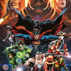 'Liga de la Justicia: La Guerra de Darkseid Parte 2', saludemos al «Renacimiento» de DC