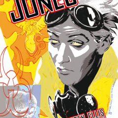 'Desolación Jones', tranquilos que no es otro James Bond cualquiera
