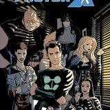 'Marvel Collection: Investigaciones Factor-X Volumen 1: Espera lo Inesperado', novela negra mutante