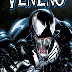 '100% Marvel HC Veneno: Protector Letal', al final va a resultar ser buena gente y todo