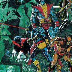 'NGM. La Patrulla-X. Dios ama, el hombre mata', mutantes atemporales