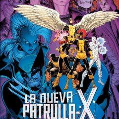 'La Nueva Patrulla-X 3. La batalla del átomo', el inevitable crossover