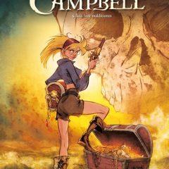 'Los Campbell 5. Las tres maldiciones', y…¿fin?