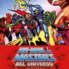 'He-Man y los Masters del Universo – Minicómics Vol. 2', ¡Por el poder…!, nah, demasiado obvio