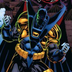 'Batman: La Caída del Caballero Oscuro Volumen 4', el paciente progresa adecuadamente