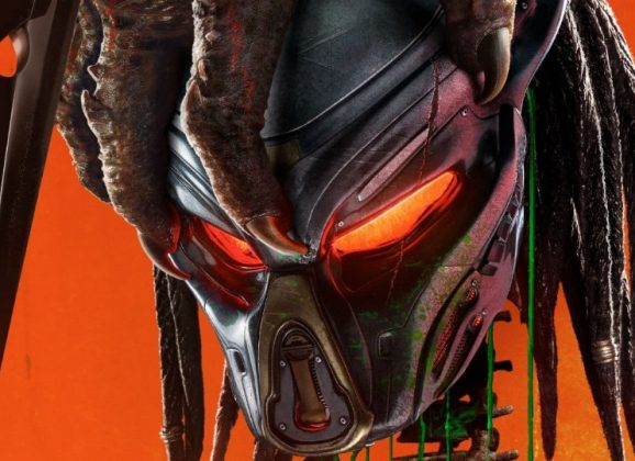'Predator', añorando a MacTiernan