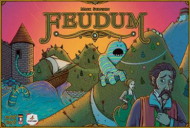 Feudum (Maldito Games)