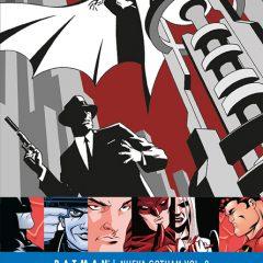 'GAdB: Greg Rucka – Nueva Gotham Volumen 2', noir de primera