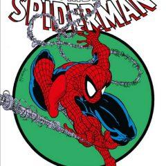 'MH El Asombroso Spiderman: La Leyenda Empieza de Nuevo', momento histórico