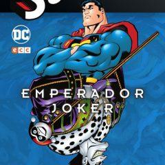 'Superman El Nuevo Milenio Volumen 3: Emperador Joker', nada es lo que parece