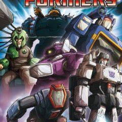 'Transformers Clásicos UK Volumen 2', la espera ha merecido la pena