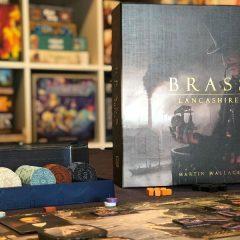 'Brass: Lancashire' & 'Brass: Birmingham', ¿lo mejor de 2018?