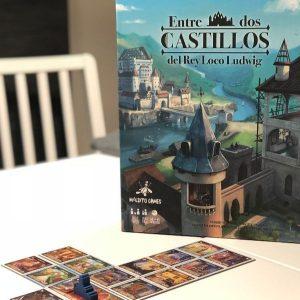 'Entre dos castillos del Rey Loco Ludwig', un «mash-up» muy afortunado