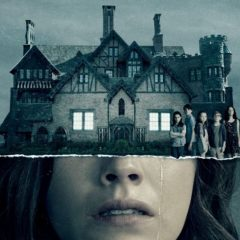 'La maldición de Hill House', la serie del año