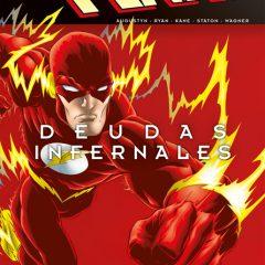'Flash: Deudas Infernales', a toda velocidad hacia el gran final