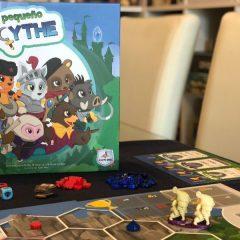 'Mi pequeño Scythe', espléndida adaptación