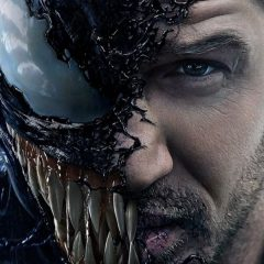 'Venom', tóxico