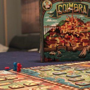 'Coimbra', de peregrinación por Portugal