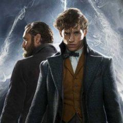 'Animales fantásticos: Los crímenes de Grindelwald', más de lo mismo…pero oscuro, que vende más