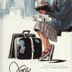 'Jane', asombrosa modernización