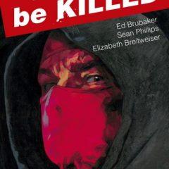 'Kill or Be Killed. Volumen uno', de nuevo, los GENIOS