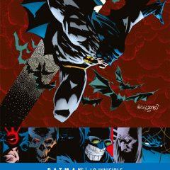 'Grandes Autores de Batman – Doug Moench y Kelley Jones: Lo Invisible', un poco más de oscuridad