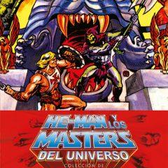 'He-Man y los Masters del Universo: Colección de Minicomics Vol. 3', Manual de Juegos 3.0