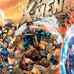 'La Patrulla-X. Génesis mutante 2.0', ocaso y alba